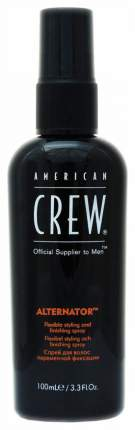 Средство для укладки волос American Crew Haarpflege Styling Alternator 100 мл