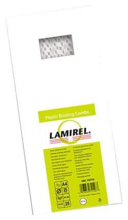 Пружина для переплета Lamirel CRC78772 Белый