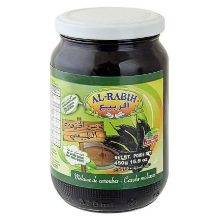 Пекмез Al-Rabih из плодов рожкового дерева кэроб 450 г