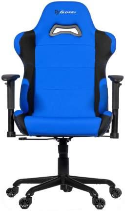 Игровое кресло Arrozzi Torretta XL Fabric Blue torretta-xlf-bl, синий/черный