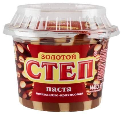 Паста Золотой Степ шоколадно-арахисовая 220 г
