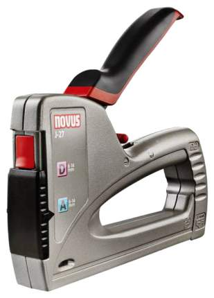 Механический степлер Novus J-27 AD 030-0439