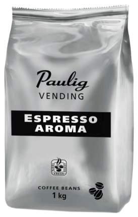 Кофе в зернах Paulig vending espresso aroma 1 кг