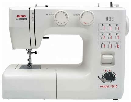 Швейная машина Janome Juno 1915