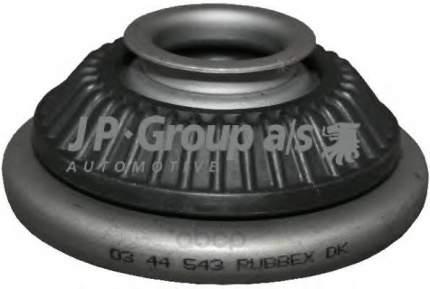 Опора амортизатора JP Group 1242400100