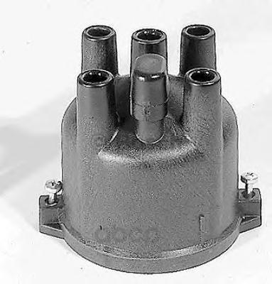 Крышка распределителя зажигания Bosch 1987233046