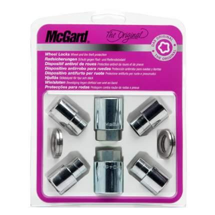 Секретки на колеса McGard M12x1.5мм 31156 SU