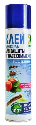 Клей аэрозоль для защиты от насекомых 400 мл, Грин Бэлт
