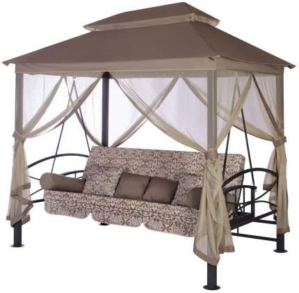 Удачная мебель Пальмира шоколад A 31 A,540