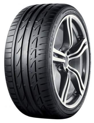 Шины Bridgestone Potenza S001 245/45R18 100 Y