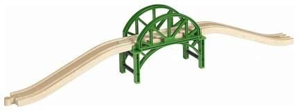 Арочный мост BRIO с возможностью наращивания