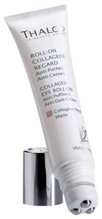 Гель для глаз Thalgo Collagen Eye Care Roll-On 15 мл