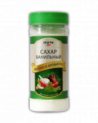 Сахар Гранум ванильный 370 г