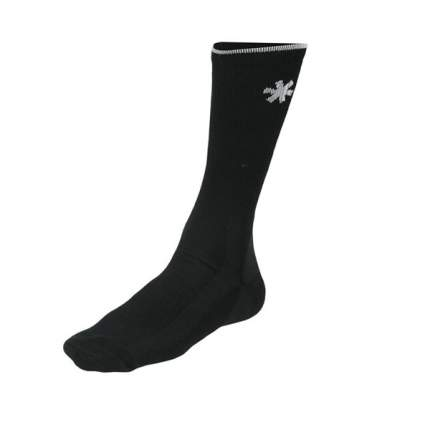 Носки Norfin Feet Line черные XL