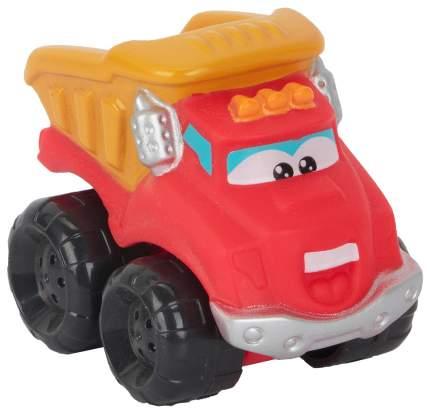 Машинка пластиковая Chuck & Friends Чак 5 см