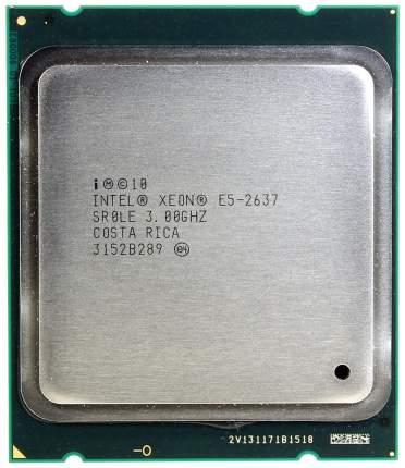 Процессор Intel Xeon E5-2637 OEM