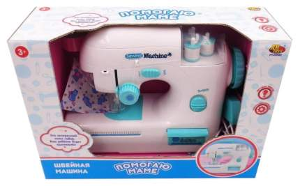 Швейная машинка ABtoys Помогаю Маме PT-00980