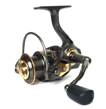 Рыболовная катушка безынерционная Salmo Elite Jig N'Twitch 7 1000FD