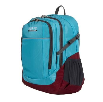 Рюкзак Polar П2319 26 л голубой