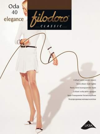 Колготки Filodoro Classic ODA 40 ELEGANCE/Cappuccio/5 (XL)