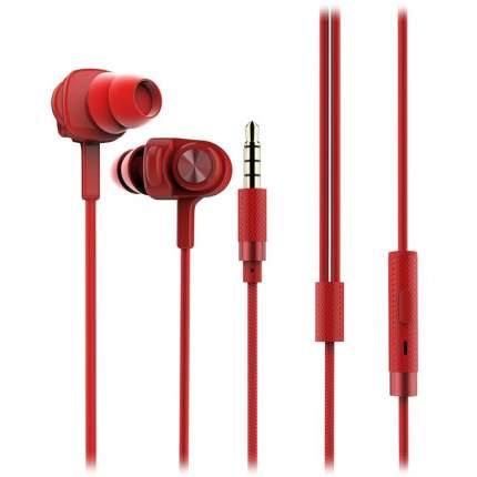 Наушники Remax RM-900F Red