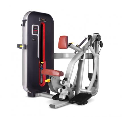 Гребной тренажер Bronze Gym MT-004