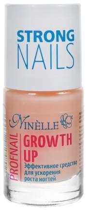 Средство Ninelle для ускорения роста ногтей 11 мл