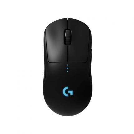 Беспроводная мышка Logitech Lightspeed G PRO Black (910-005272)