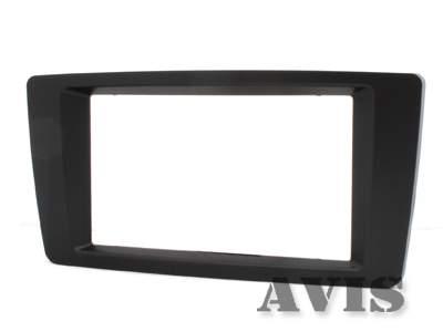 Переходная рамка 2DIN AVS500FR (#113) для SKODA