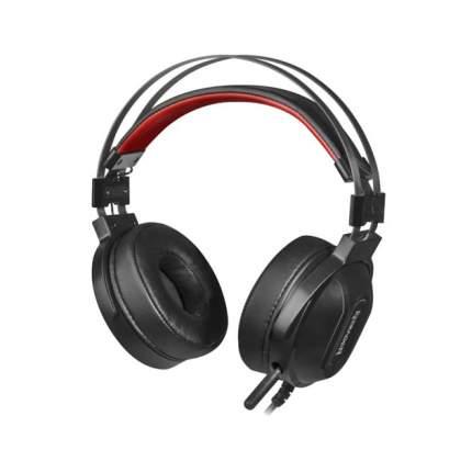 Гарнитура игровая Redragon Ladon звук 7.1, ANC