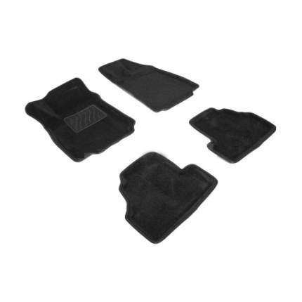 Ворсовые коврики SeiNtex 3D 84963 для Opel Mokka 2012-2019