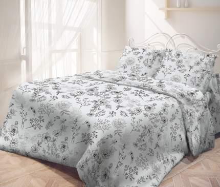 Комплект постельного белья Самойловский текстиль Утро евро