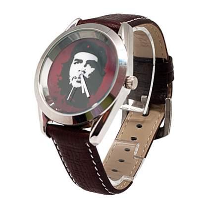 Наручные часы кварцевые женские Kawaii Factory Че Гевара KW095-000497