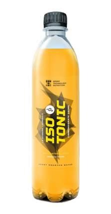 Нпо Ст Isotonic Напиток 500 мл (вкус: яблоко)