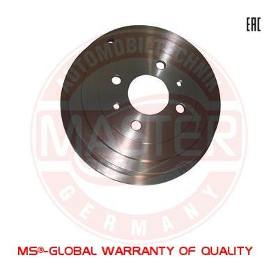 Тормозной барабан MASTER-SPORT 24022030071-SET-MS