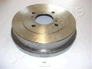 Тормозной барабан JAPANPARTS TA-101
