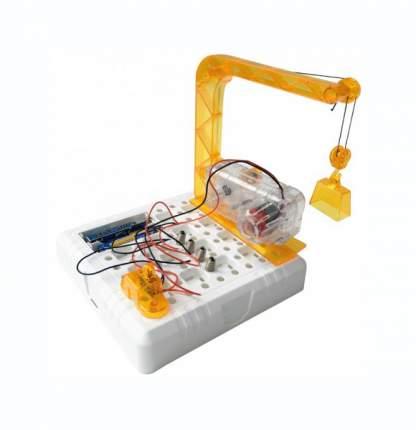 Конструктор электронный ND Play Подъемный кран NDP-038