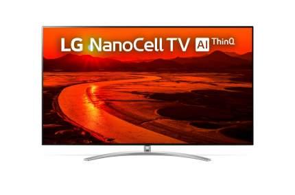 NanoCell Телевизор 4K Ultra HD LG 65SM9800PLA
