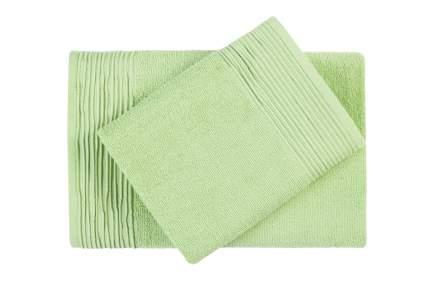 Полотенце универсальное Aquarelle Палитра зеленый
