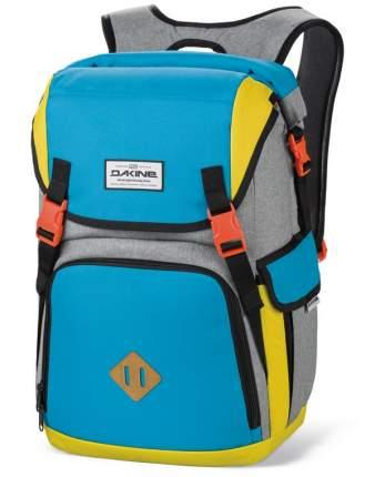 Рюкзак для серфинга Dakine Jetty Wet/dry 32 л Radness