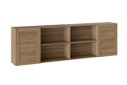 Платяной шкаф Hoff Ривьера 80322203 204,4х29,7х62,3, дуб ривьера