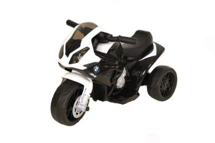 Детский электромотоцикл BMW S1000RR Jiajia JT5188-Black
