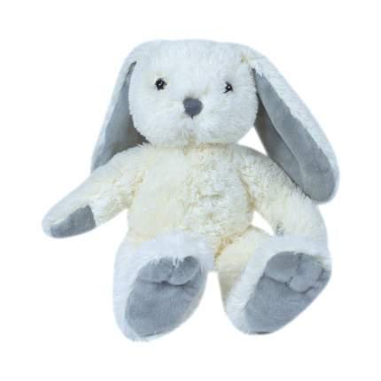 Мягкая игрушка Teddykompaniet Кролик Нина, белый, 22 см,2821