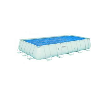 GRE, Солнечное покрывало для овального бассейна 610х375см, толщина 180 мкм, CPROV610