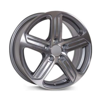 Колесные диски Replica FR R15 6.5J PCD5x100 ET40 D57.1 206326431