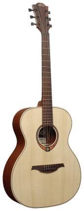 Акустическая гитара LAG GLA T70A