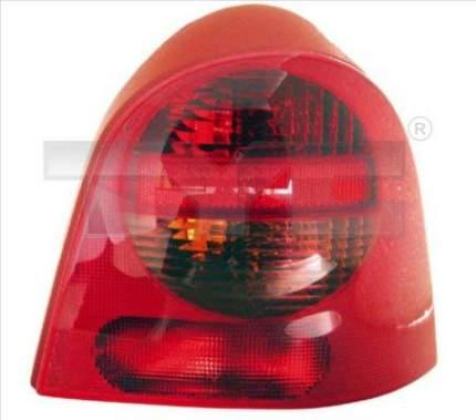 Задний фонарь TYC 11-0224-01-2