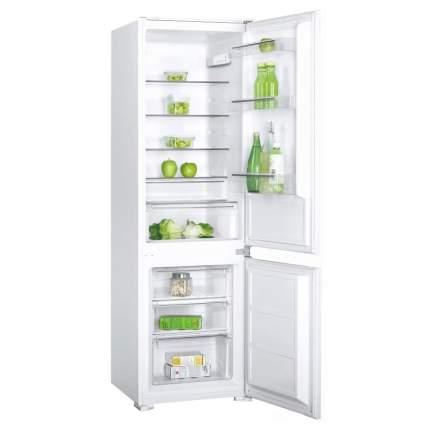 Встраиваемый холодильник Graude IKG 180.0 White