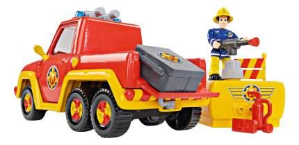 Машина венус со звуком и функцией воды Simba Пожарный сэм