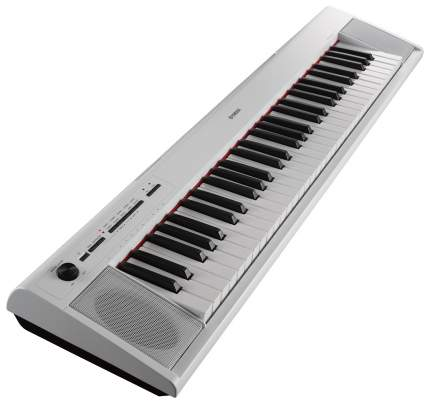 Цифровое пианино Yamaha NP-12WH